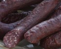 Hunters' Dried Venison Ring Sausage
